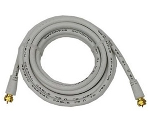 Prime Products 08-8022 12 Foot Coaxial Cable