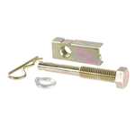 Curt 22315 Anti Rattle Kit - 1 1/4""