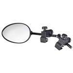 Prime Product 30-0101 SpeedFix Clamp-On Towing Mirror
