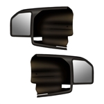CIPA 11550 Ford '15 - '19 Custom Towing Mirrors for F-150 Models