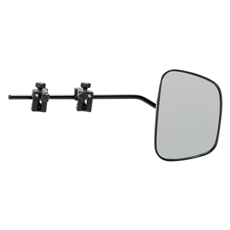Dometic DM-1912 Milenco Grand Aero3 Clamp-On Towing Mirror - Single