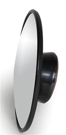Camco 25643 Blind Spot Mirror - 360 Degree