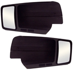 CIPA 11800 Ford Custom Towing Mirrors