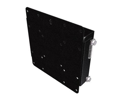 MOR Ryde Snap-In TV Mount, Rigid