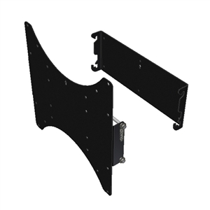 MOR Ryde Snap-In TV Mount, Large Rigid