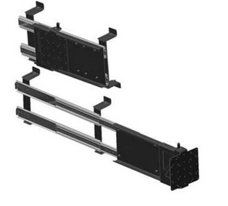 MORryde TV40-002H Horizontal Sliding TV Mount