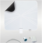 Winegard RVRZ85 Rayzar Amplified HD Antenna
