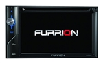 "Furrion NV2200 GPS Navigation System - 6.2"" Screen"