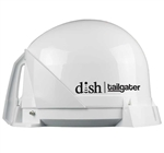 King VQ4400 HD DISH Satellite Antenna