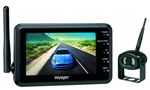 Voyager WVOS43 Wireless Backup Camera Monitor