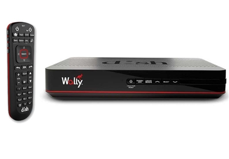 Dish Network Wally HD Satellite Receiver
