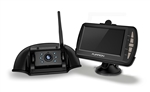 Furrion FRC12TAPK-BK Vision 1 Wireless RV Back-Up System