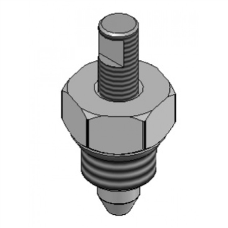 Lippert Valve, Plunger Assembly
