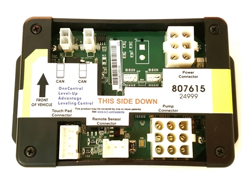 Lippert 241129 Level Up Leveler Controller Replacement