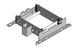 LIPPERT MAIN BODY; LOW PRO-DRIVE, SIDE FRONT MOUNT