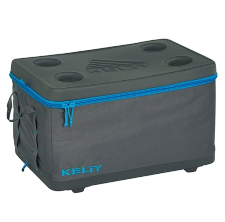Kelty 24668716 Folding Cooler - Large