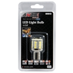 Anzo 809013 Led 1157 White Tail/Turn/Brake Light Bulb