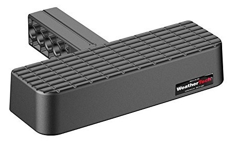 "Weathertech 81BS1 Bump Step 2"" Receiver Mounted Step"
