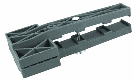 Valterra A10252 (27#) Gray Awning Saver Clamp