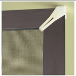 Camco 42073 Screen Door Awning Savers, 2/card