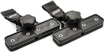 Camco 42251 De-Flapper Max Awning Fabric Clamps - Set of 2