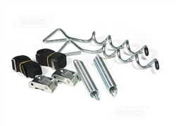 Camco 42593 RV Awning Stabilizer Kit