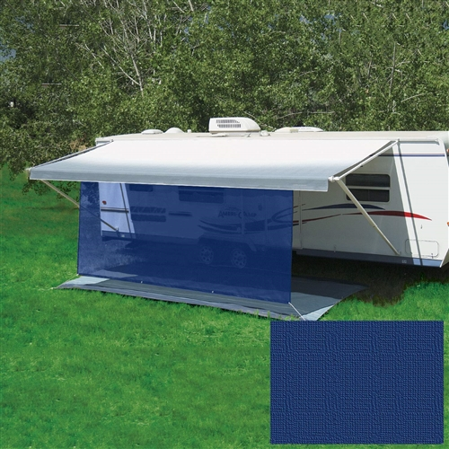 Carefree Of Colorado 82178402 SunBlocker Panel - 6' x 17' - Navy