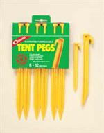 Coghlan's 9312 Tent Pegs, 12""