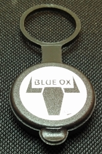 Blue Ox Rubber Cover for Receiver lock