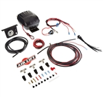 Airlift 25592 Load Controller II, Single Path Compressor Kit
