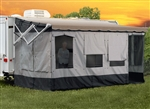 Carefree Of Colorado 291600 RV Awning Size 16'-17' Vacation'r Room