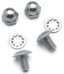 Carefree of Colorado 901023 Stop Bolt Assembly