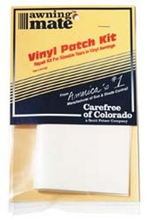 Carefree of Colorado 901039 Vinyl Patch Kit