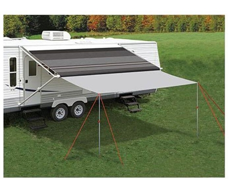 Carefree of Colorado UU1608 Canopy Extension 16' Wide