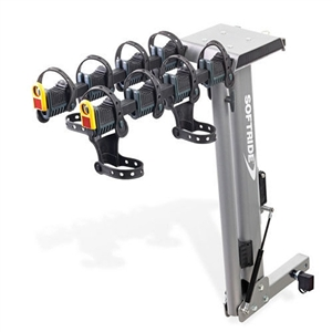 Softride Dura Assist 4 Bike Rack