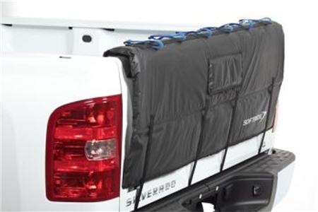 Softride 26461 Truck Tailgate Shuttle Pad - 54""