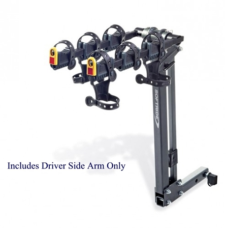 Softride Single Alumina Rack Arm - Driver Side