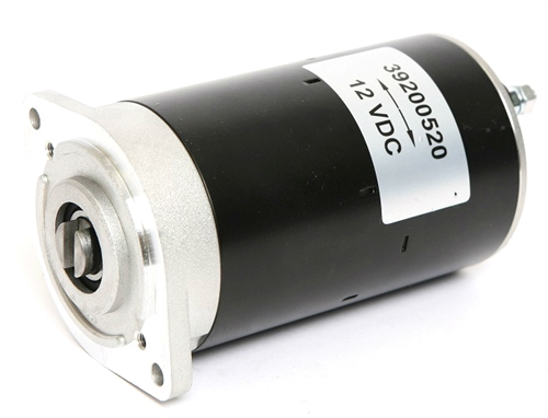 Equalizer Systems Replacement Motor