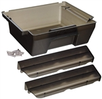 Smart Solutions 41112 RV Add A Drawer Inside Cabinet Kit