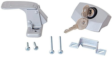 RV Designer E311 Camper Door Latch