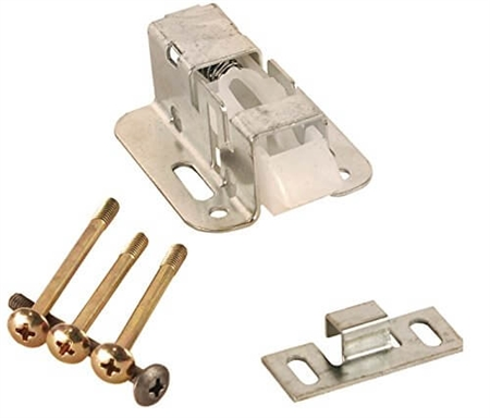 RV Designer Concealed Catches