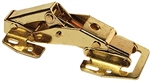 RV Designer H231 Overhead Door Support Hinge- Brass