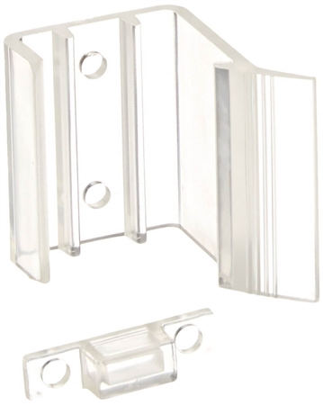 RV Designer H527 Mirrored Door Latch