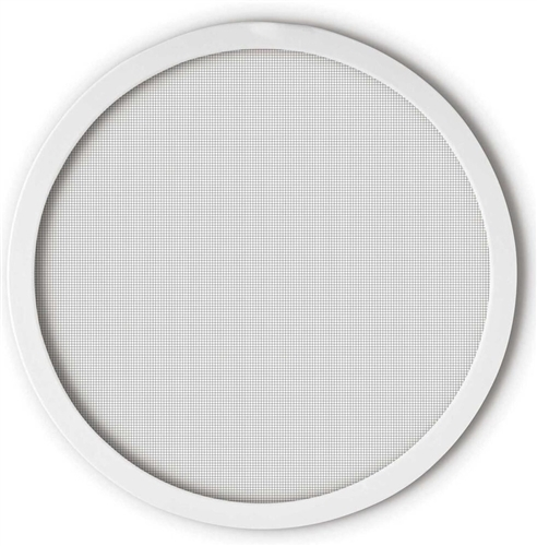 Fan-Tastic K2035-81 White Pop 'N Lock Vent Screen