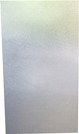 "Valterra A77050 Entrance Door Glass, 12""W x 21""H Tempered Glass"