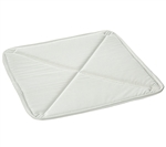 Adco Vent Cover, Ivory
