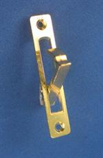 Strybuc 3582C Pocket Door Pull