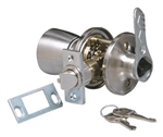 Valterra L32CS000 RV Entrance Lock