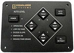 Equalizer Systems Auto Level Replacement Keypad