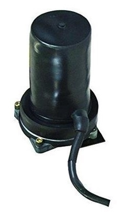 Lippert 352338 Rear Electric RV Stabilizer Smart Jack Replacement Motor